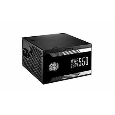 Cooler Master (MWE 550) 230V SMPS - Black