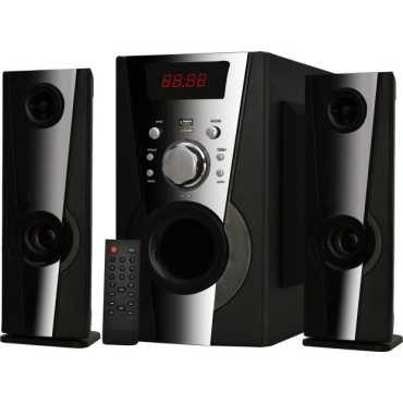 Krisons JamPlus 2 1 Channel Multimedia Speaker