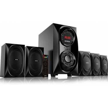 Intex IT 6040 SUFB 5.1 Channel Multimedia Speaker - Black