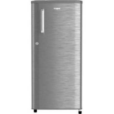Whirlpool WDE 205 PRM 4S 190 L 4 Star Inverter Direct Cool Double Door Refrigerator