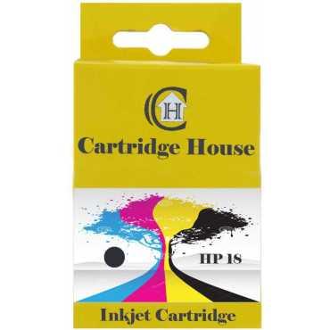 Cartridge House 18 Black Ink Cartridge - Black