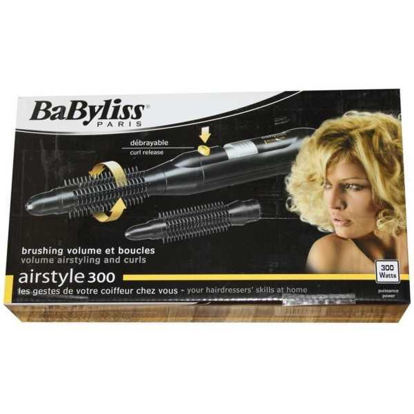 Babyliss 2656E Hair Styler