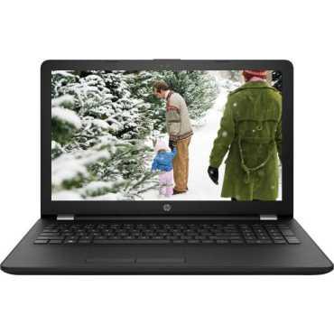 HP 15-BS580TX laptop - Black