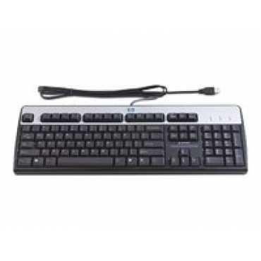 HP ( DT528A#ABA ) USB Keyboard