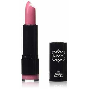 NYX Extra Creamy Round Lipstick (Paris)