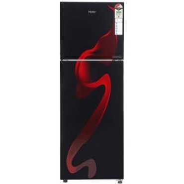 Haier HRF-2784CSG-E 258 L 3 Star Inverter Frost Free Double Door Refrigerator