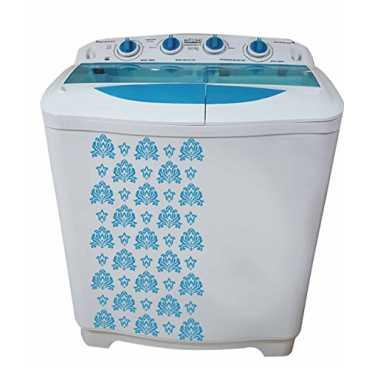 Mitashi 8 Kg Semi Automatic Washing Machine MiSAWM80v10