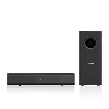 Thomson SBW-10 Wired 2 0 Soundbar