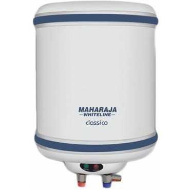 Maharaja Whiteline Classico 15 Litre Storage Water Heater - White