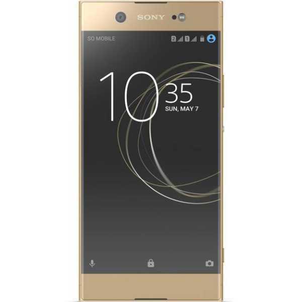 Sony Xperia XA1 Ultra - Gold | White | Black