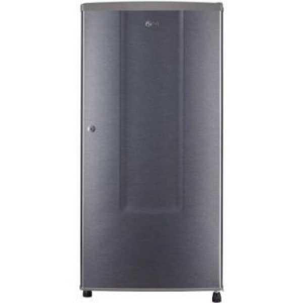 LG GL-B181RDSC 185 L 2 Star Direct Cool Single Door Refrigerator