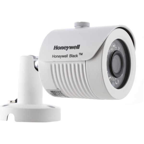 Honeywell Habc-1005 Pi Bullet Camera - White