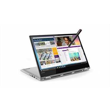 Lenovo Yoga 530 (81EK00LWIN) Laptop - Grey