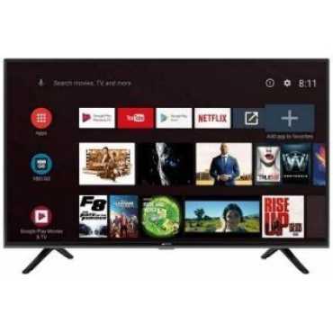 Micromax 32TA6445HD 32 inch HD ready Smart LED TV