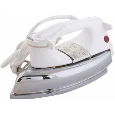 Soni Plancha 750W Dry Iron - White