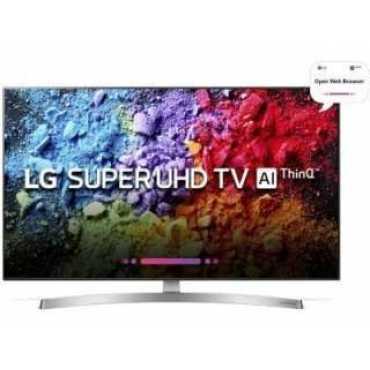 LG 49SK8500PTA 49 inch UHD Smart LED TV