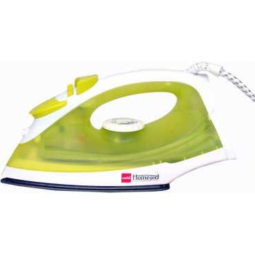 Cello Steamy 100A 1250W Iron - Green
