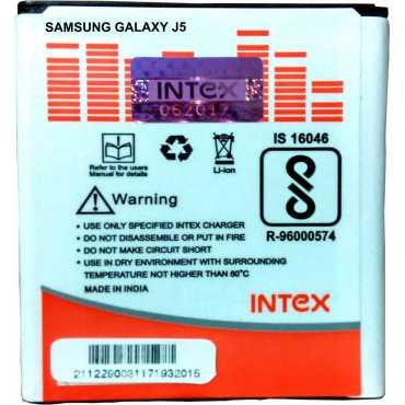 Intex 2300mAh Battery (For Samsung Galaxy J5)