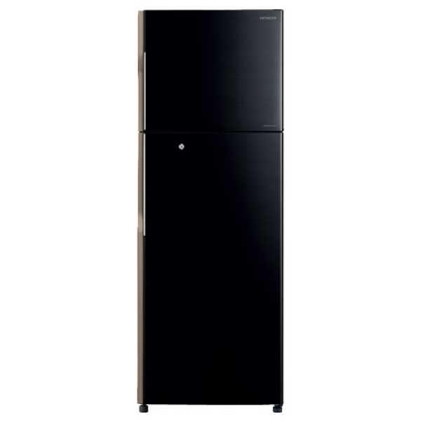 Hitachi R-H350PND4K 318 Litres Double Door Refrigerator