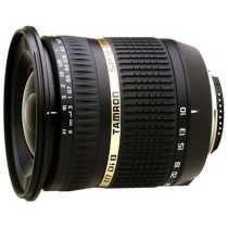 Tamron SP AF 10-24mm F/3.5-4.5 Di-II LD Aspherical (IF) Lens (for Nikon DSLR)
