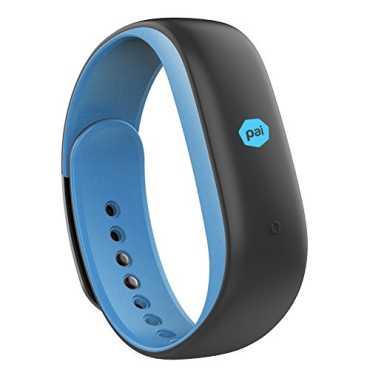 Lenovo HW02 Plus Heart Rate Monitor Fitness Tracker - Fashion-black