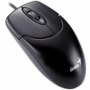 Genius NetScroll 120 PS2 Mouse