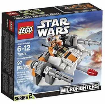 Lego Star Wars Snowspeeder (75074)