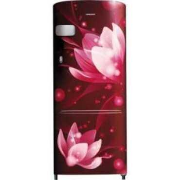 Samsung RR20R1Y2YR8 192 L 4 Star Inverter Direct Cool Single Door Refrigerator