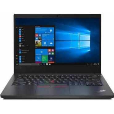 Lenovo Thinkpad E14 20RAS0AM00 Laptop 14 Inch Core i7 10th Gen 16 GB Windows 10 1 TB HDD 256 GB SSD