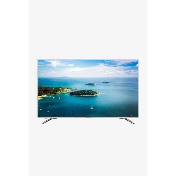 Lloyd (L65U2G0IU) 65 Inch 4K Ultra HD Smart LED TV - Silver