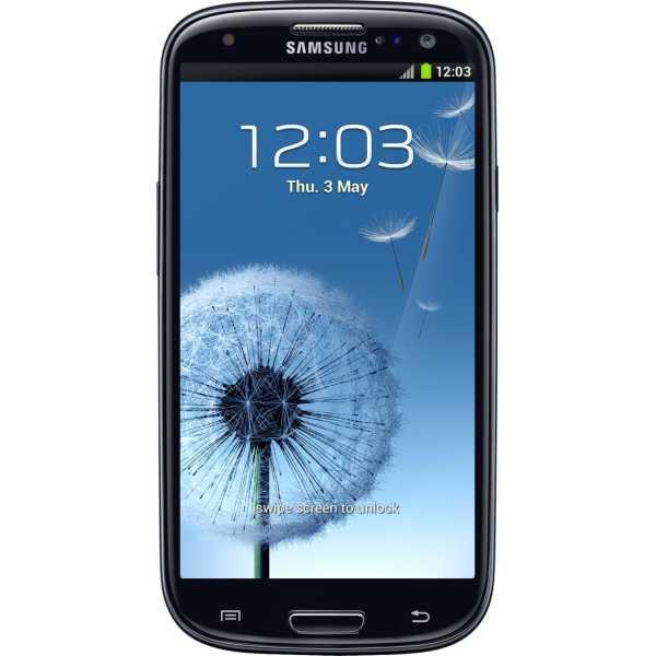 Samsung  Galaxy S3 Neo - White | Blue