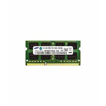 Samsung (S20201504-26) 4 GB DDR3 Laptop Ram
