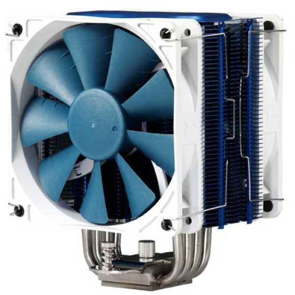 Phanteks (PH-TC12DX_BL) Processor Fan