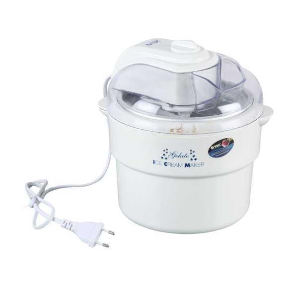 Orbit Geleto Ice-Cream Maker