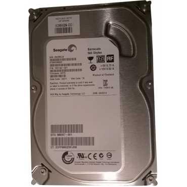HP (QK554AA) SATA 500GB Desktop Internal Hard Drive