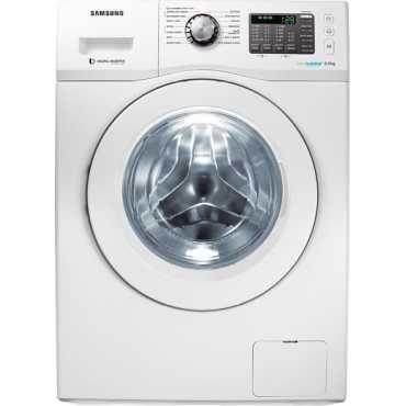 Samsung WF600U0BHWQ/TL 6 Kg Fully Automatic Washing Machine - White