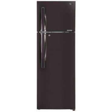 LG GL-T322RRS3 308 L 3 Star Inverter Frost Free Double Door Refrigerator