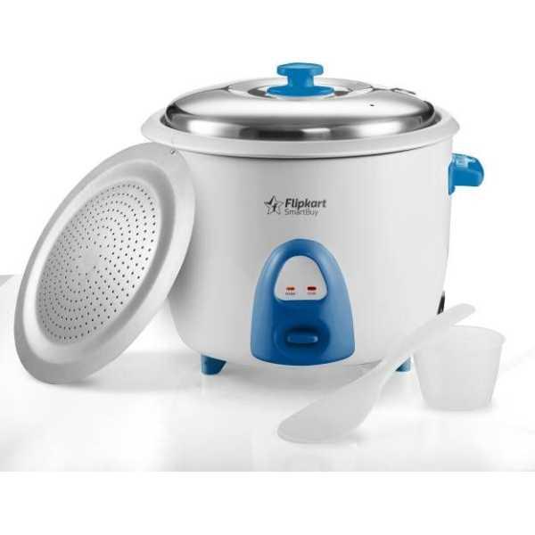 Flipkart SmartBuy CFXB15 1.5L Electric Rice Cooker