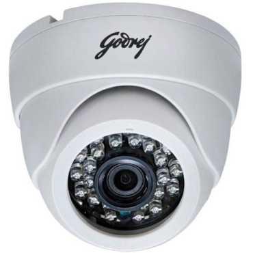 Godrej STE-FD20IR3 6P Dome Camera