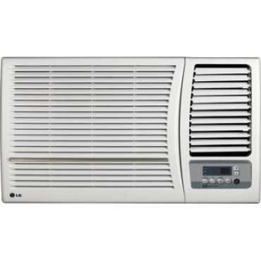 LG L-BLISS PLUS LWA3BP2F 1 Ton 2 Star Window Air Conditioner - White