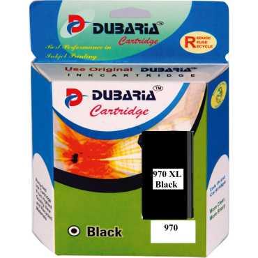 Dubaria 970XL Black Ink Cartridge
