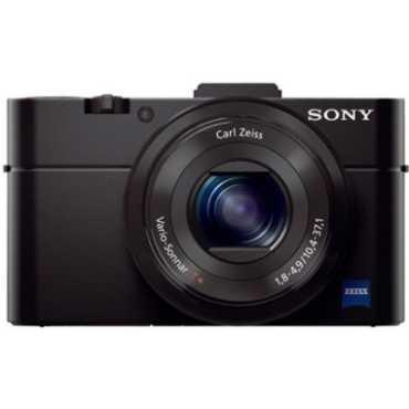 Sony CyberShot DSC-RX100 II - Black