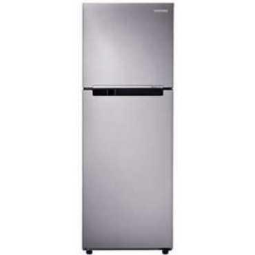 Samsung RT28K3043S8 253 L 3 Star Frost Free Double Door Refrigerator