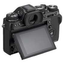 Fujifilm X-T2 Mirrorless Digital Camera (Body Only)