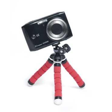 FotoPro DVH-90 Tripod - Red