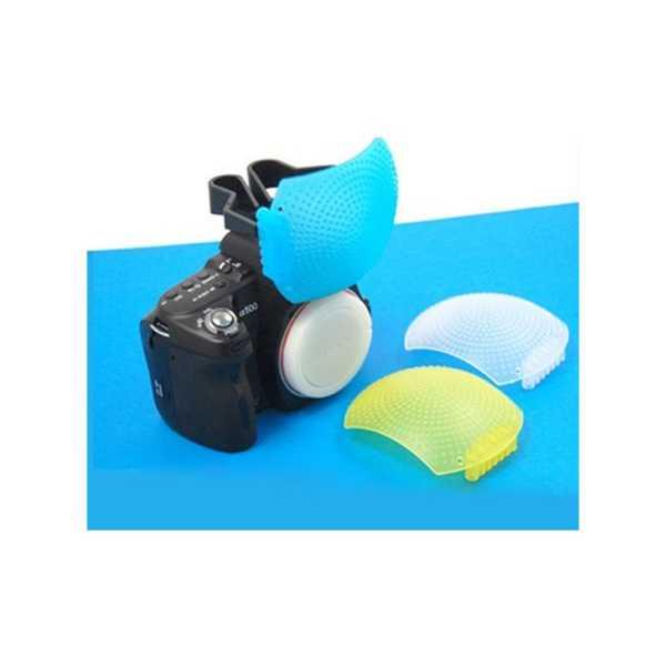 JJC FC 22 Flash Diffuser Kit