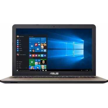 Asus Vivobook (X540UA-GQ284T) Laptop - Black