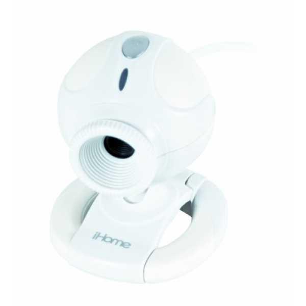 iHome IH-W306DW Webcam