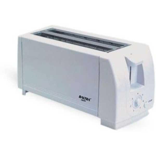 Baltra Crispy - 4 Pop Up Toaster
