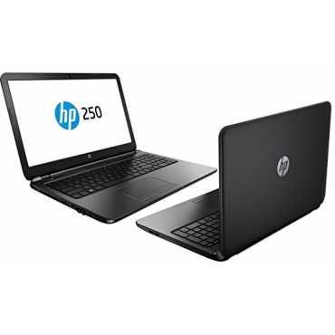 HP 250 G5 (Y1S88PA) Laptop - Black